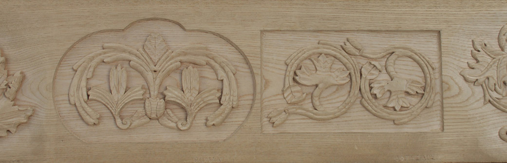 Formation sculpture sur bois et stages sculptures bois - Sculpture sur bois debutant ...