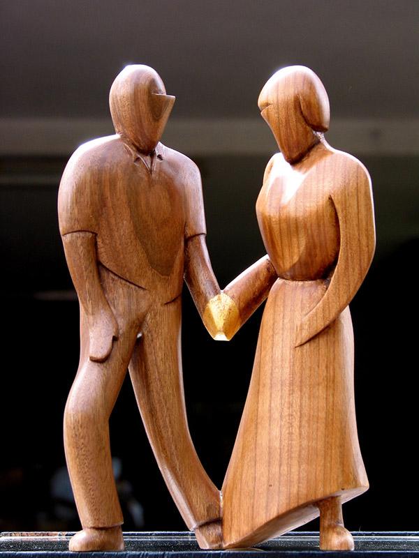 Cadeau De Mariage Pour Couple De 50 Ans